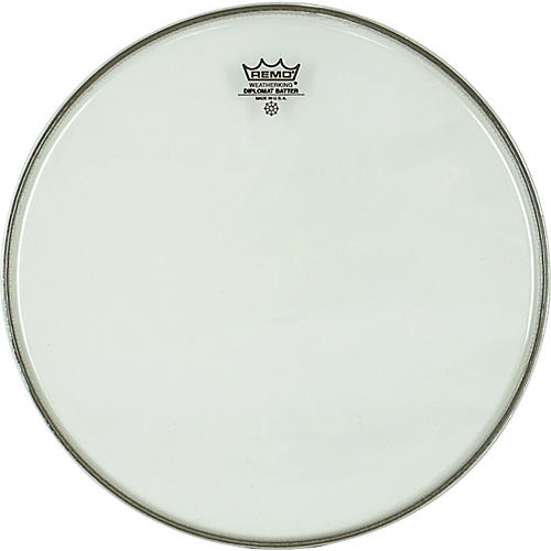 Remo Diplomat Clear Batter  10 in.