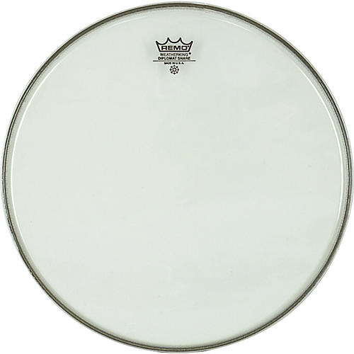 Remo Diplomat Snare Side Head