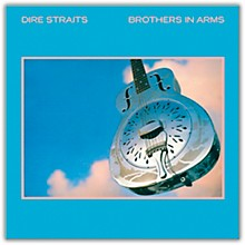 Dire Straits - Brothers in Arms Vinyl LP