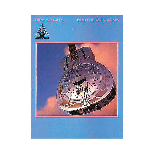 Hal Leonard Dire Straits Brothers In Arms-thumbnail