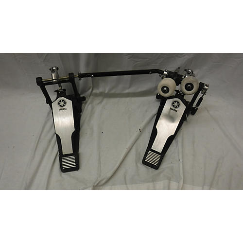 Yamaha Direct Drive Double Bass Drum Pedal-thumbnail