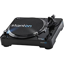 Stanton Direct-Drive Straight-arm Turntable  w/300 cartridge