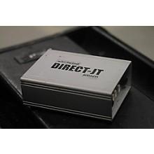 Whirlwind Direct JT Direct Box