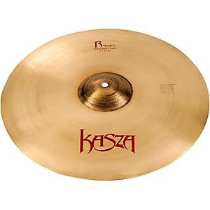 Kasza Cymbals Dirty Bell Rock Crash Cymbal by Kasza Cymbals