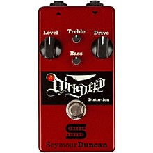Seymour Duncan Dirty Deed Distortion Pedal