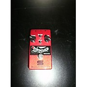 Seymour Duncan Dirty Deed Effect Pedal