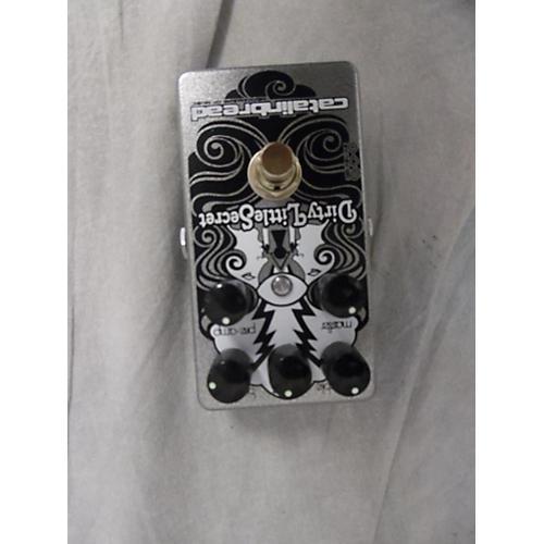 Catalinbread Dirty Little Secret Effect Pedal-thumbnail