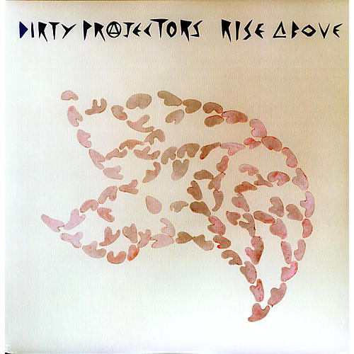 Alliance Dirty Projectors - Rise Above