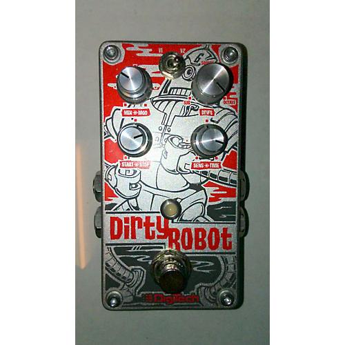 Digitech Dirty Robot Effect Pedal-thumbnail