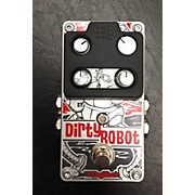 Digitech Dirty Robot Synthesizer