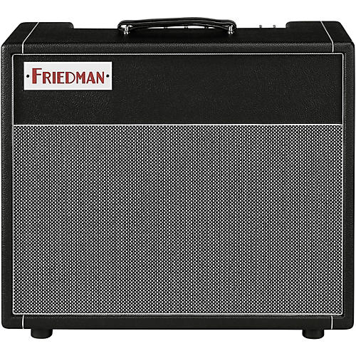 Friedman Dirty Shirley 40W 1x12 Tube Guitar Combo Amp with Celestion Creamback-thumbnail