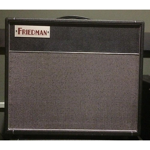 Friedman Dirty Shirley 40W 1x12 Tube Guitar Combo Amp