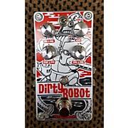 Digitech DirtyRobot Effect Pedal