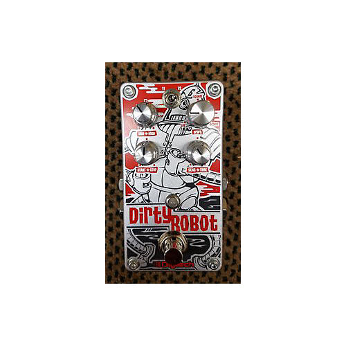 Digitech DirtyRobot Effect Pedal