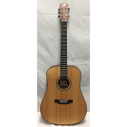 Bedell Discovery BDD18M Dreadnought Acoustic Guitar