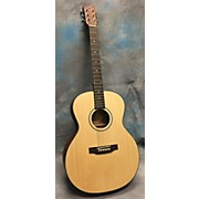 Bedell Discovery BDM18M Orchestra Acoustic Guitar