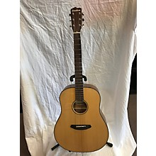 Breedlove Discovery Dread Acoustic Guitar