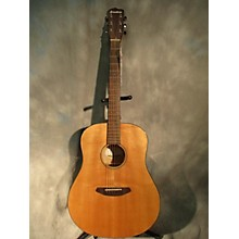 Breedlove Discovery Dreadnought Acoustic Guitar