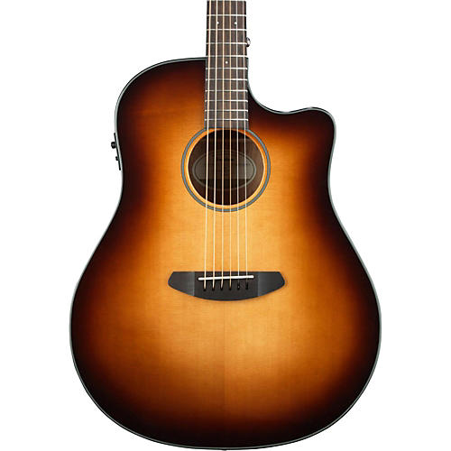 Breedlove Discovery Dreadnought CE Acoustic-Electric Guitar-thumbnail