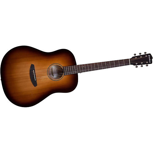 Breedlove Discovery Maple Dreadnought Acoustic Guitar Sunburst