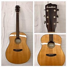 Breedlove Discovery Maple Dreadnought Acoustic Guitar