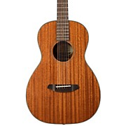 Discovery Parlor Mhse Acoustic-Electric Guitar