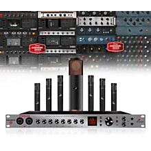 Antelope Audio Discrete 8, Edge & Verge Bundle