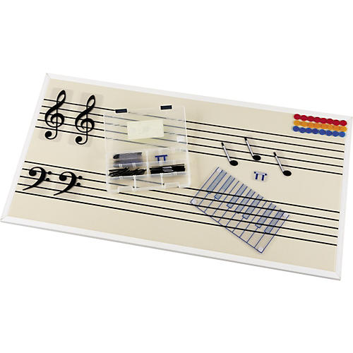 Discus Music Disk Note Teaching Aids-thumbnail