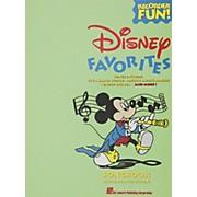 Hal Leonard Disney Favorites Recorder Songbook