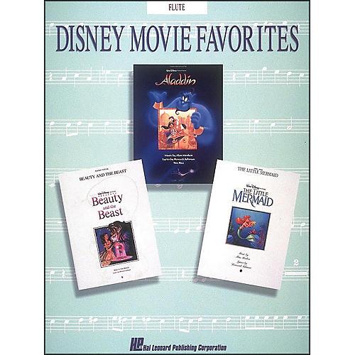 Hal Leonard Disney Movie Favorites for Flute-thumbnail