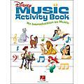 Hal Leonard Disney Music Activity Book-thumbnail