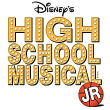 Music Theatre International Disney's High School Musical JR. AUDSAMPLER Composed by Robbie Nevil