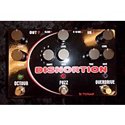 Pigtronix Disnortion Effect Pedal