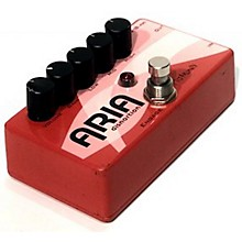 Aria Disnortion Effect Pedal