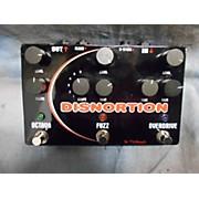 Disnortion Effect Processor