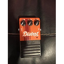Fender Distort Effect Pedal