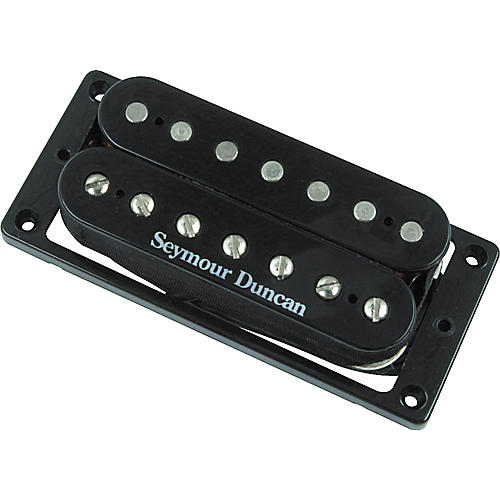 Seymour Duncan Distortion 7-String Guitar Pickup Black Bridge