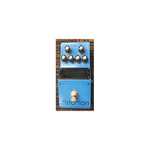Starcaster by Fender Distortion Effect Pedal-thumbnail