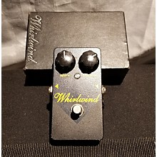 Whirlwind Distortion Effect Pedal
