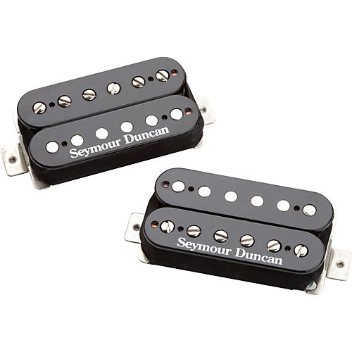 Seymour Duncan Distortion Mayhem SH-6 Humbucker Pair