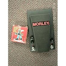 Morley Distortion/Wah Effect Processor