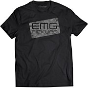 EMG Distress T-Shirt