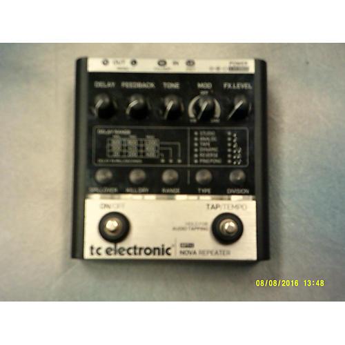 TC Electronic Ditto X2 Looper Pedal-thumbnail