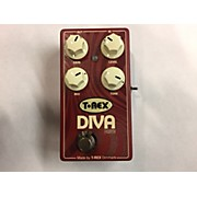 T-Rex Engineering Diva Drive Effect Pedal