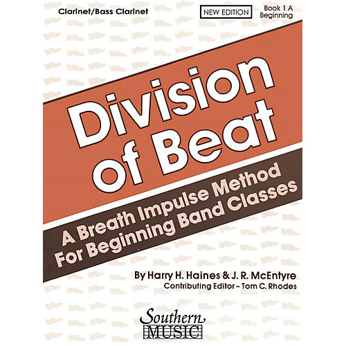 Southern Division of Beat (D.O.B.), Book 1A (Oboe) Southern Music Series Arranged by Tom Rhodes
