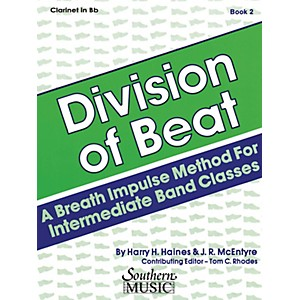 Southern Division of Beat D.O.B., Book 2 Cornet/Trumpet Southern Music ...