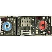 Denon Dj Set DJ Package