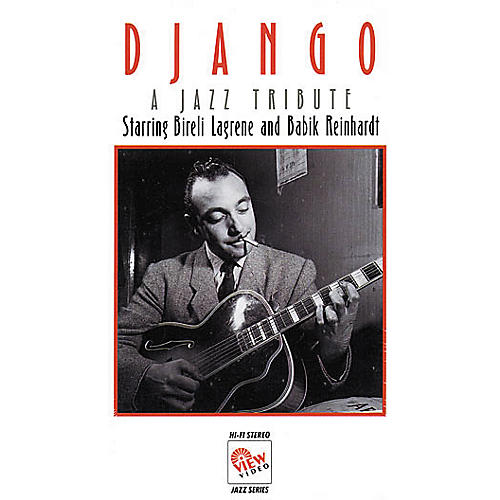 Hal Leonard Django - A Jazz Tribute (Video)-thumbnail