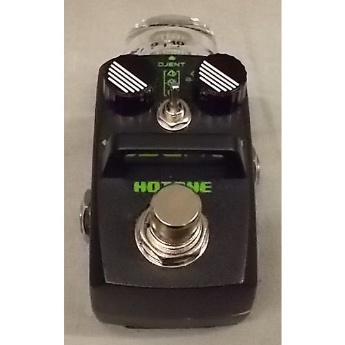 Hotone Effects Djent Modern Hi Gain Distortion Skyline Series Effect Pedal