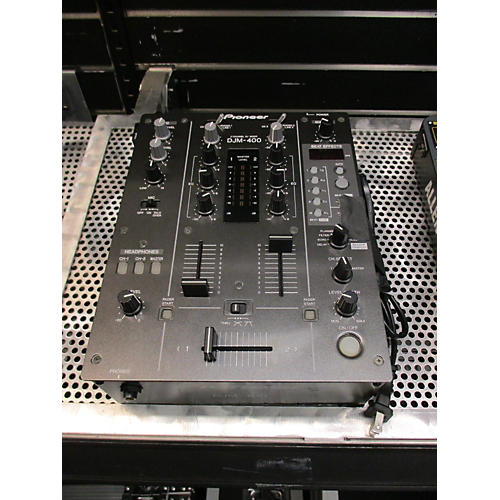 Pioneer Djm400 DJ Mixer-thumbnail